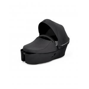 Stokke - 572101 - Nacelle poussette Stokke Xplory X Rich Black (458416)