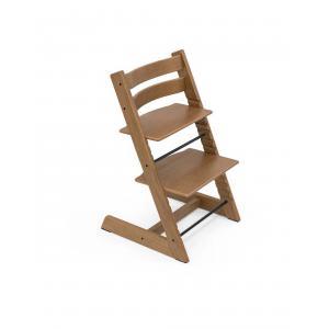 Stokke - 495205 - Chaise Tripp Trapp hêtre chêne Brun (458448)