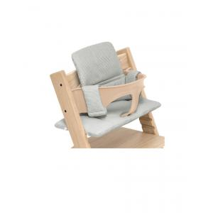 Stokke - 100366 - Coussin Tripp Trapp Nordic gris (458454)