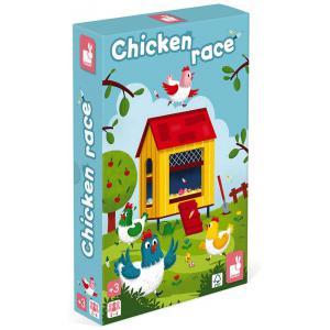 Janod - J02632 - Chicken race (458540)