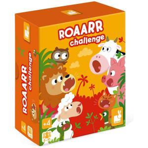 Janod - J02634 - Roaarr challenge (458544)