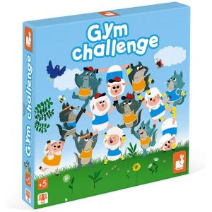 Janod - J02639 - Gym challenge (458552)