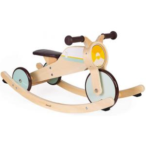 Janod - J03284 - Tricycle a bascule (458584)