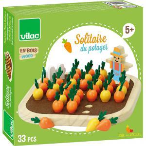 Vilac - 2162 - Le solitaire du potager - jour de récolte (461836)