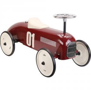 Vilac - 1046 - Porteur voiture vintage Bordeaux (462152)