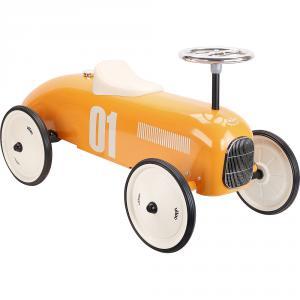 Vilac - 1045 - Porteur voiture vintage orange (462154)