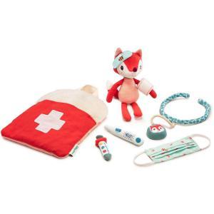 Lilliputiens - 83269 - Trousse Petit Docteur (462234)
