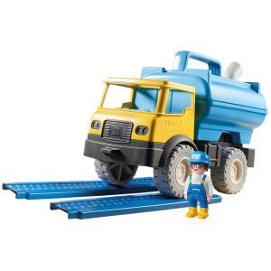 Playmobil - 9144 - Camion citerne (462480)