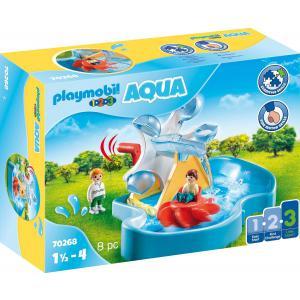 Playmobil - 70268 - Carrousel aquatique (462682)