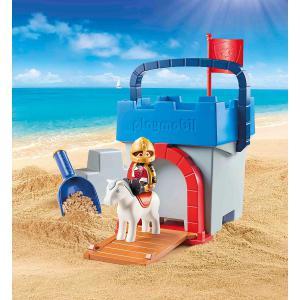 Playmobil - 70340 - Château chevalier des sables (462768)