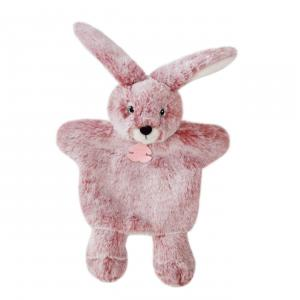 Histoire d'ours - HO3081 - MARIO SWEETY MOUSSE - Lapin  25 cm (463258)