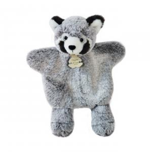 Histoire d'ours - HO3084 - MARIO SWEETY MOUSSE - Panda roux  25 cm (463264)