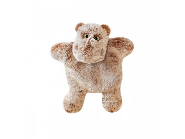 Mario sweety mousse - hippo 25 cm