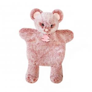 Histoire d'ours - HO3087 - MARIO SWEETY MOUSSE - Souris  25 cm (463270)