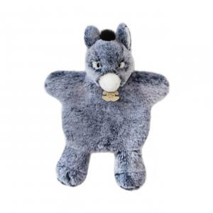 Histoire d'ours - HO3088 - MARIO SWEETY MOUSSE - Ane 25 cm (463272)
