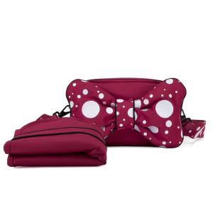 Cybex - 521001903 - Sac à langer Petticoat x Jeremy Scott (463372)