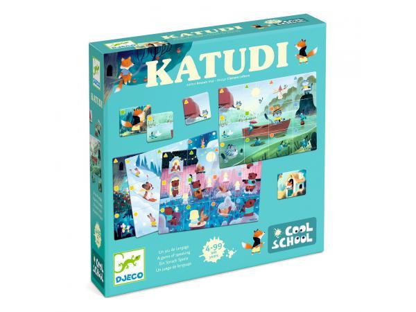 Jeux katudi
