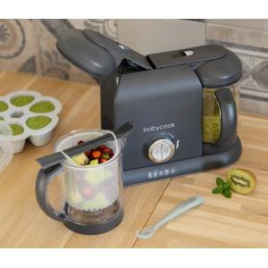 Beaba - 912952 - Babycook® Duo Dark Grey (464596)