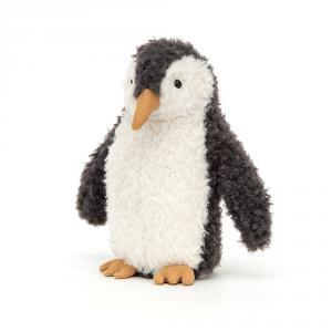 Jellycat - WSTS3PN - Peluche Wistful pingouin - Petit (465722)
