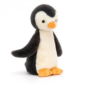 Jellycat - BAS3PNG - Peluche Bashful pingouin - Medium (465728)