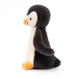 Jellycat - BASS6PNG - Peluche Bashful pingouin - Petit (465730)