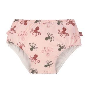 Lassig - 1431001774-12 - Maillot de bain couche fille octopus 12 mois (465842)