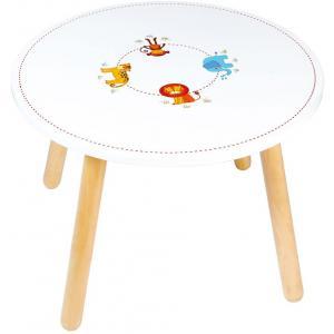 Tidlo - T0200 - Table des animaux de la jungle (466038)