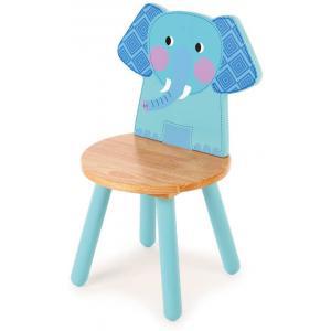 Tidlo - T0201 - Chaise éléphant (466040)