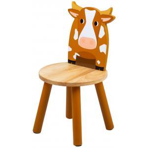 Tidlo - T0621 - Chaise de vache (466152)