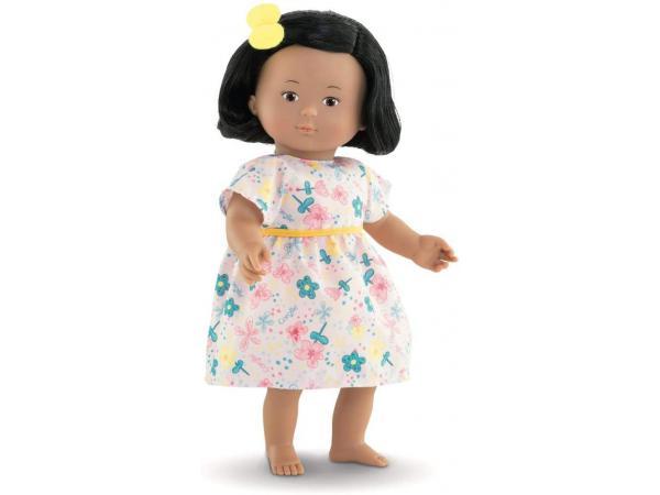 Ma première poupée florolle capucine - taille 32 cm