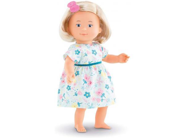 Ma première poupée florolle jasmine - taille 32 cm
