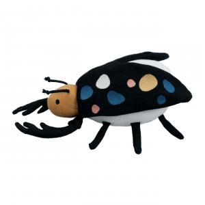 Fabelab - 2006238162 - Rattle - Bertil Beetle (466866)