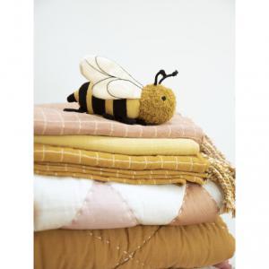 Fabelab - 2006238140 - Hochet abeille Bolette (466868)