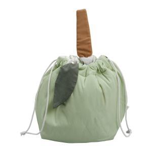 Fabelab - 2006238144 - Storage Bag Small - Green Apple (466920)