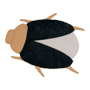 Fabelab - 2006238116 - Quilted Blanket - Beetle (466944)