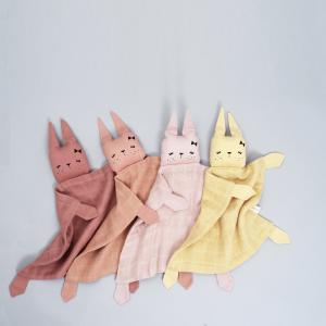 Fabelab - 2006238120 - Animal Cuddle - Bunny - Clay (467064)