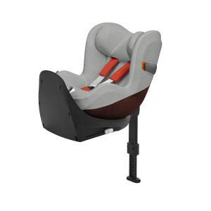 Cybex - 521002051 - Housse de protection siège-auto SIRONA Z I-Size Grise (469648)