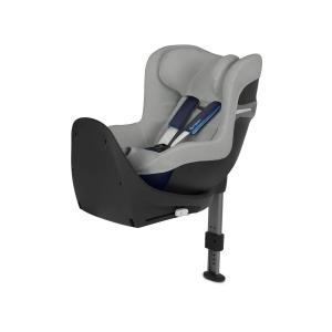 Cybex - 521002081 - Housse de protection siège-auto SIRONA S I-Size Grise (469668)