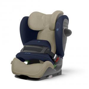 Cybex - 521002101 - Housse de protection siège-auto PALLAS G-FIX Beige (469676)