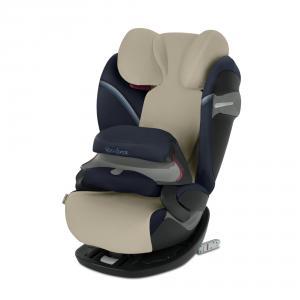 Cybex - 521002095 - Housse de protection siège-auto PALLAS S-FIX/SOLUTION S-FIX Beige (469680)