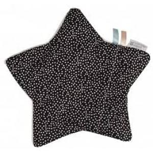 Candide - 405510 - Mon étoile relaxante / bouillotte graines de lin (470350)