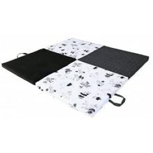 Candide - 595500 - Tapis de motricité / Black & white experience (470352)