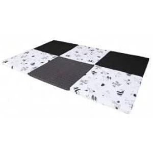 Candide - 595501 - Tapis de motricité XL / Black & white experience (470354)