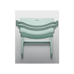 Stokke - BU411 - Pack chaise haute TRIPP TRAPP Menthe avec Baby set et tablette (470856)