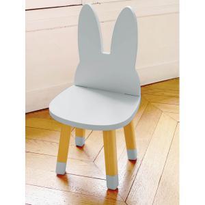 Boogy Woody - RACHB - Chaise lapin bleue (471092)