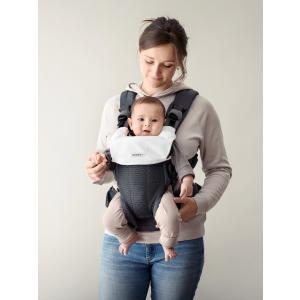 Babybjorn - 039021 - Bavoir pour porte-bébé Harmony (471120)
