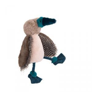 Moulin Roty - 719021 - Oiseau fou à pieds bleus Tout autour du monde (471242)