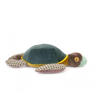 Moulin Roty - 719029 - Grande tortue Tout autour du monde (471352)