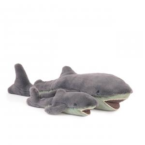 Moulin Roty - 719026 - Petit requin Tout autour du monde (471358)