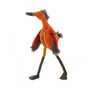 Moulin Roty - 719023 - Oiseau aigrette Tout autour du monde (471364)